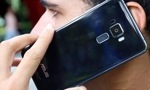 O Zenfone 3 com tela menor possui uma tela de 5,2 polegadas