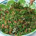 Learn to Make Tabbouleh Salad Just Like a Lebanese!