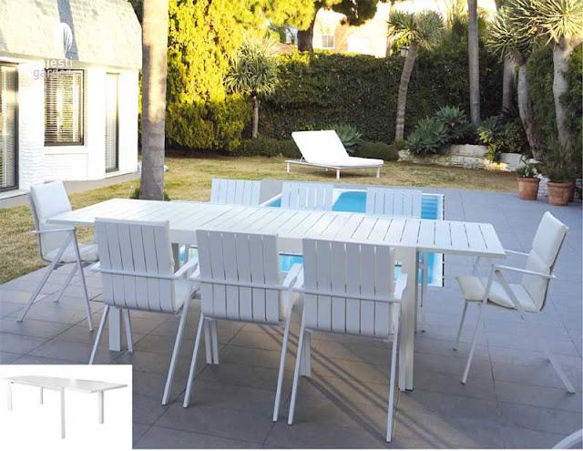 Arte Hábitat, tu tienda de muebles: Juego de mesa y sillas para ...