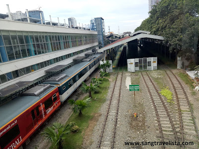 Stasiun kereta api Medan