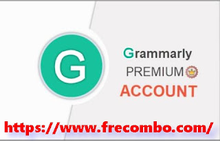Grammarly Premium Accounts