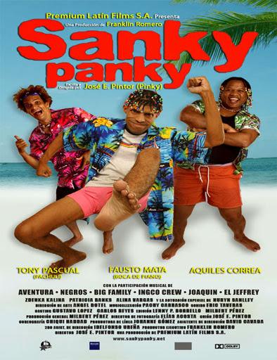 Ver Sanky Panky (2007) Online