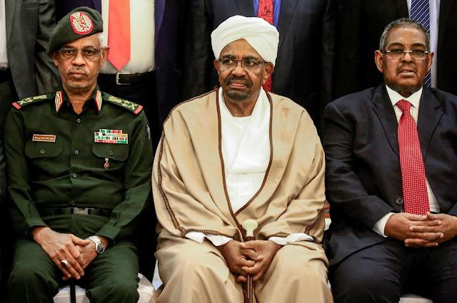 Omar al- Bashir