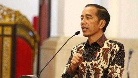 Tak Mau Merembet ke Mana-Mana, Jokowi Tolak Keinginan PDIP