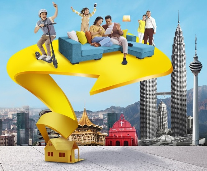 Digi New Unlimited Fibre Broadband Plans From As Low As RM90