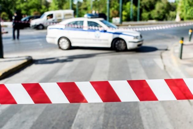 Προσορινές κυκλοφοριακές ρυθμήσεις κατά τη διεξαγωγή του 2ου Αγώνα Δρόμου POLYGYROS RUN HALKIDIKI