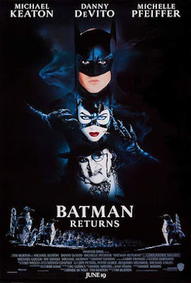 Batman Returns 1992 Dual Audio Hindi 480p BluRay 350mb