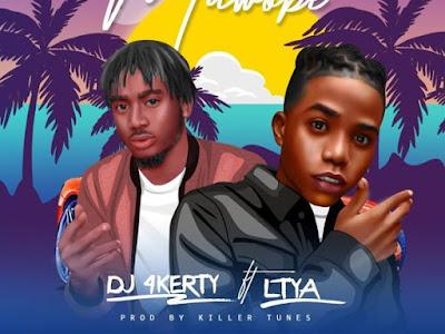 DJ 4Kerty – Mawobe ft. Lyta