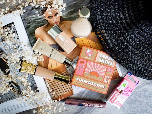 Make-up Empfehlungen für den Sommer