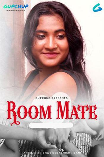 Room Mate 2020 S01 E01-02 ORG Hindi Gupchup Web Series 720p HDRip 200MB poster