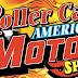 "LIDIA TOGNI PRESENTA"" ROLLER CARS AMERICAN MOTOR SHOW"""