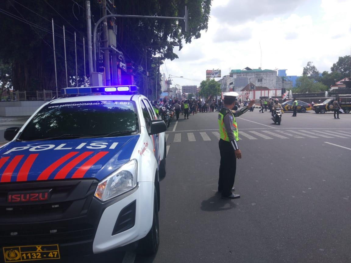"""Acara """"Tumpas Komunis"""" Tak Dapat Izin Polisi"""