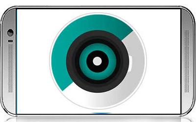 تحميل تطبيق كاميرا فوتوج footej camera premium apk free يضيف الوقت والتاريخ