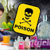 Protect your child from accidental poisoning