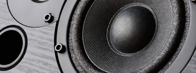 meperbaiki speaker