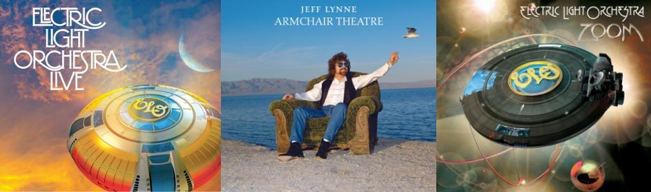 Elobeatlesforever Elo Amp Jeff Lynne 2lp Vinyl Further Delayed