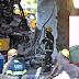 Encontrado corpo de um dos bombeiros desaparecidos no incêndio da SSP