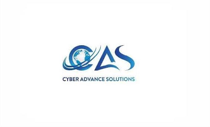 Cyber Advance Solutions Jobs 2021 – www.cyberasol.com