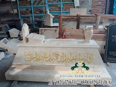 Makam Marmer Islam