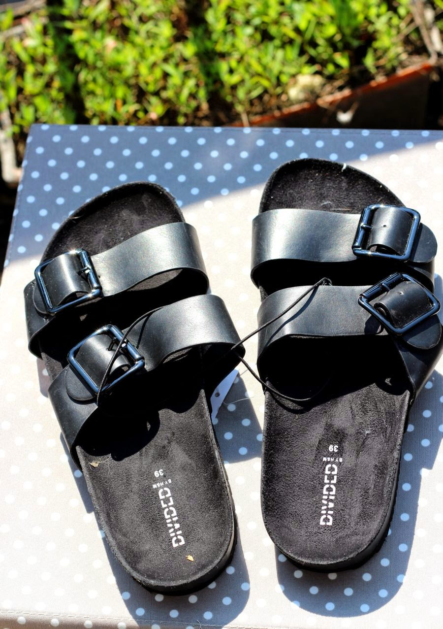 3bc0c4b9441 This are very comfotable and can be great doupe of more expensive sandals.