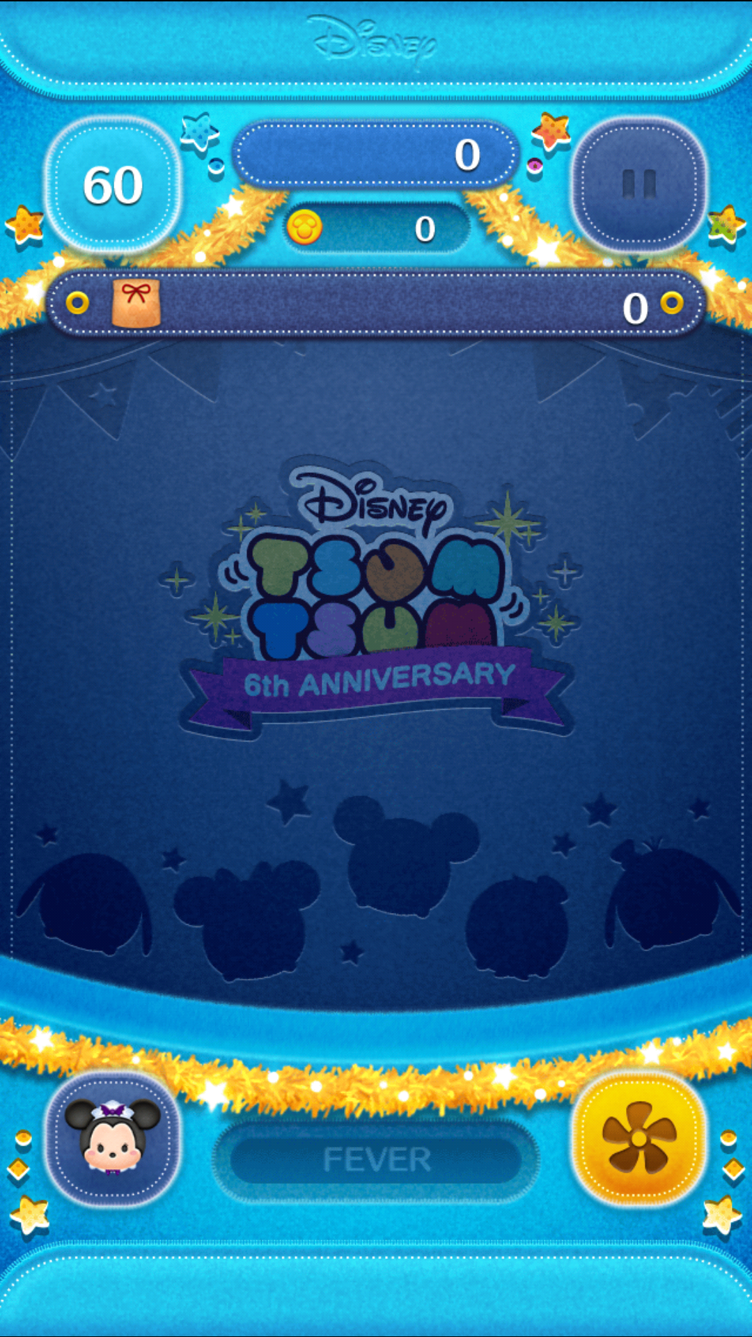 Mouth Tsum Tsum : mouth, LINE:, Disney, (Global), Event,, Anniversary,, Goods, Store, ~Help, Opening, Prep!, 40/50