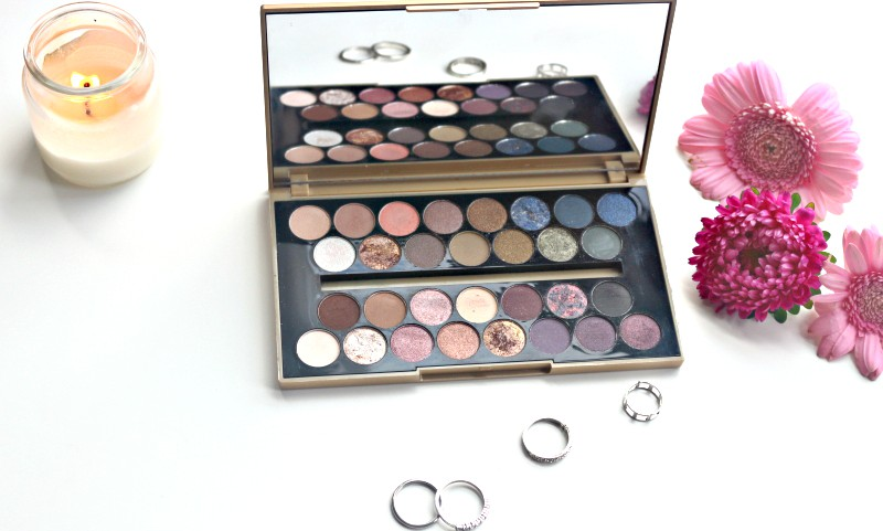 Tomi Kay Does Beauty Makeup Revolution Fortune Favours The Brave Review