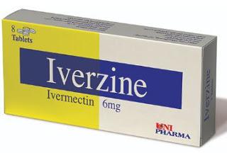 دواء iverzine يقضى على كورونا فى 48 ساعة