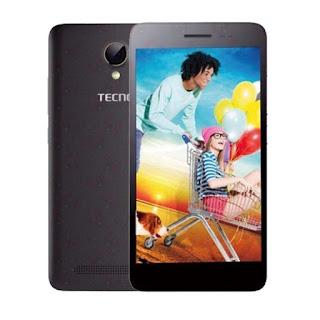 سعر ومواصفات هاتف تكنو دبليو 4 Tecno W4