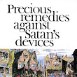 Thoughts on Brooks' Precious Remedies Against Satan's Devices--Part 1