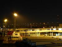 南港フェリーターミナル