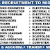 MIDDLE EAST OIL & GAS PROJECT RECRUITMENT | APPLY NOW