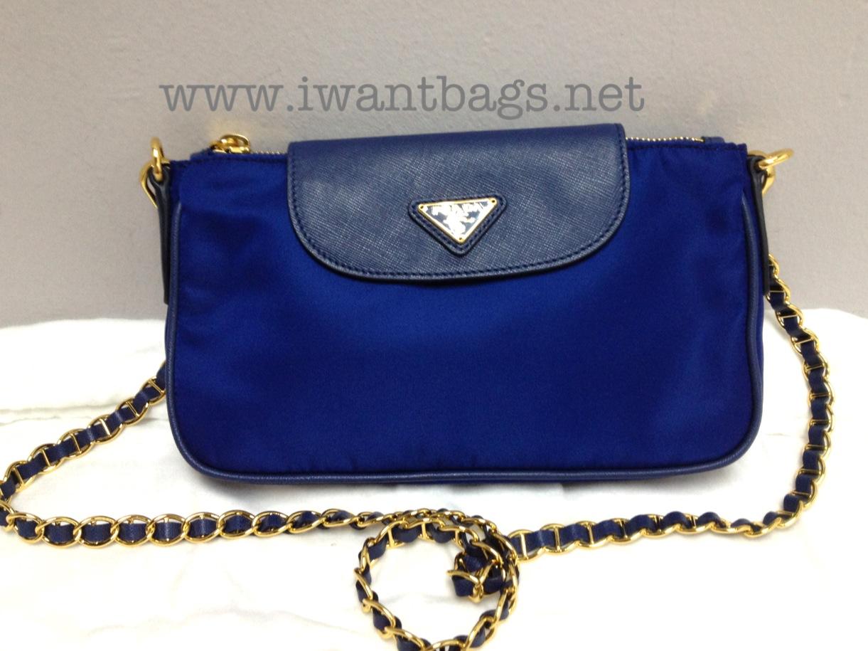 0bc512e671cb I Want Bags backup: Prada Small Bags / Crossbody Bags