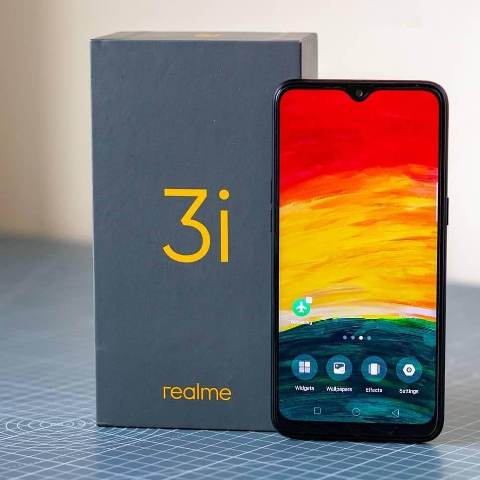 Realme Budget Smartphones Ka Champion | Realme 3i - Sale Today, 12 PM