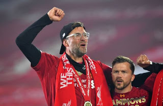 Klopp to give Liverpool bench players chance to shine in pre-season friendlies