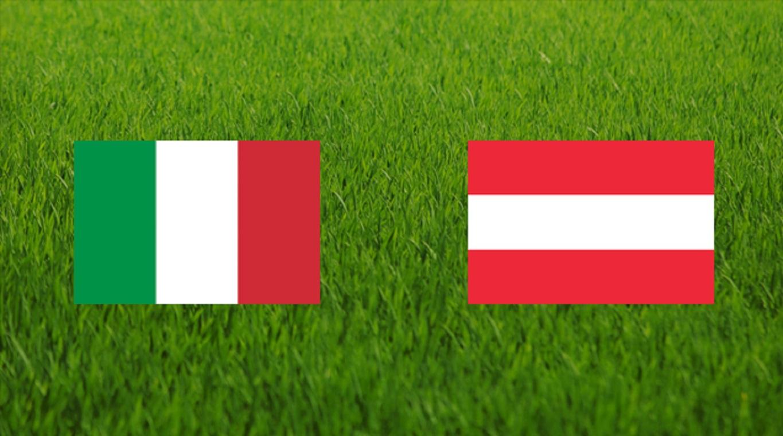 italy vs austria