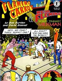 Flaming Carrot & Reid Fleming, World's Toughest Milkman