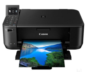 Canon PIXMA MG4220 Printer Setup and Driver Download