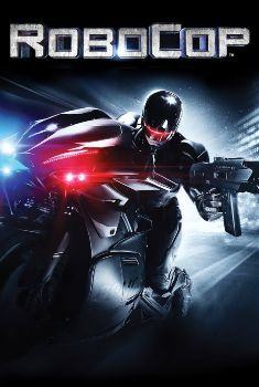 RoboCop Torrent 2014 - BluRay 1080p Dual Áudio