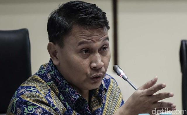 Setuju dengan Prabowo, PKS: Penyakit Korupsi di Indonesia Kronis