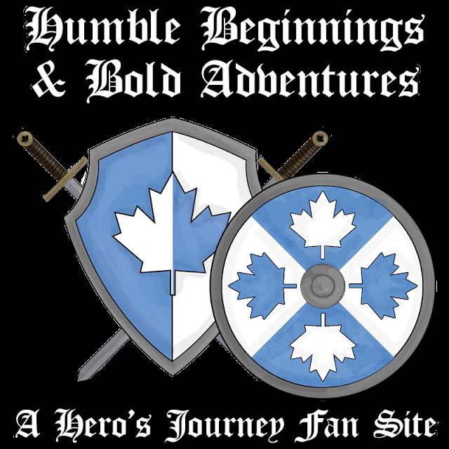 Humble Beginnings & Bold Adventures