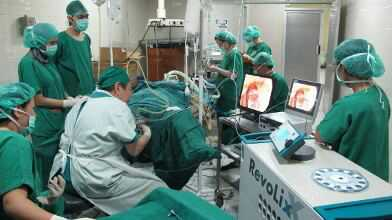 Operasi Rumah Sakit via rscikini.com