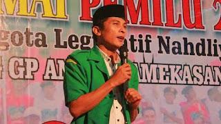 GP Ansor Pamekasan Percaya Kepemimpinan Jokowi-KH. Ma'ruf Amin