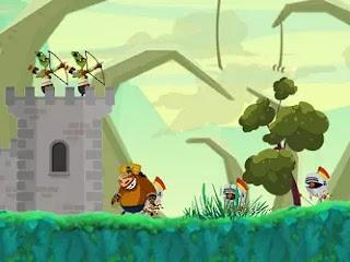 Kale Savunması 2D - Castle Defense 2D