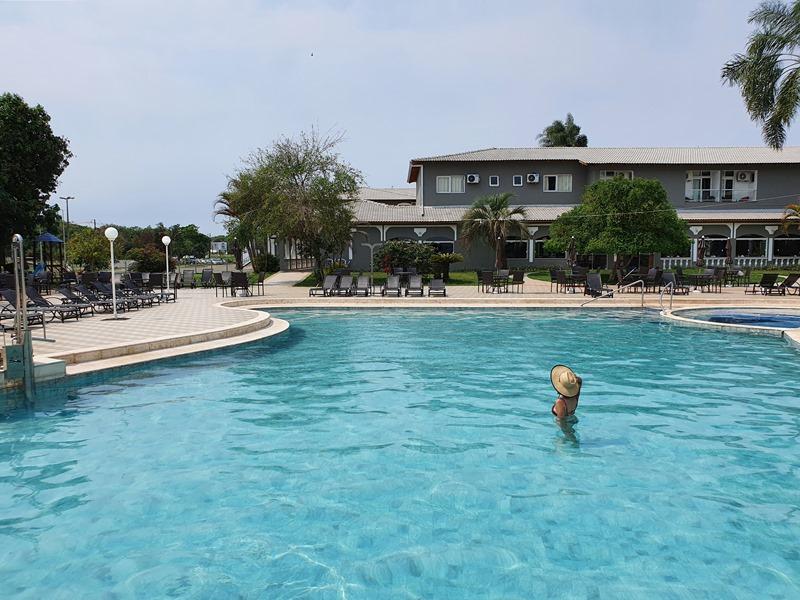 Grand Carimã Resort