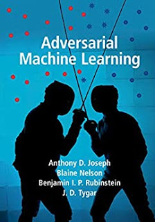 Adversarial Machine Learning Book PDF