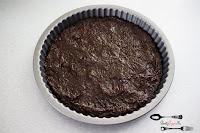 bita śmietana, Boże narodzenie, ciasta i desery, ciasta na Boże Narodzenie, krem kokosowy, mleczko kokosowe, mleko kokosowe, tarta, tarta kokosowa, wiórki kokosowe,