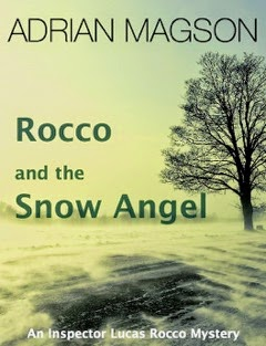 ROCCO AND THE SNOW ANGEL
