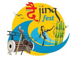 Dwijing Festival - Aie River Festival 2021-22