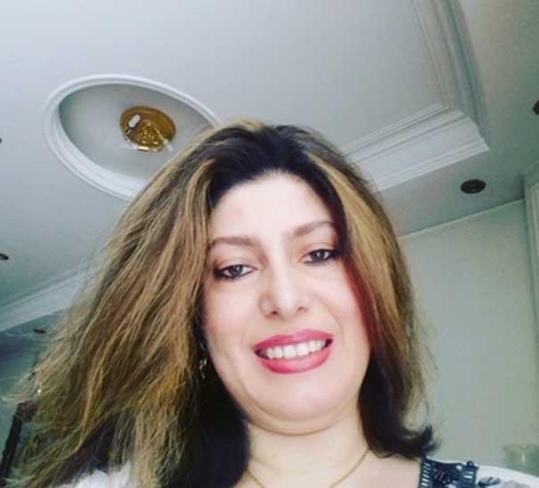 مطلقة للزواج 31 سنه وعايشه في السعودية أبحث عن الزواج