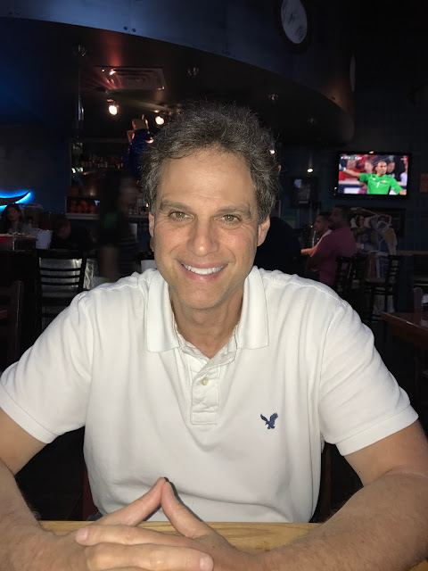 Jeffrey B. Travis